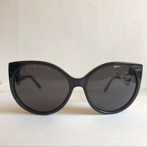 House of Harlow large vintage flare sunglasses